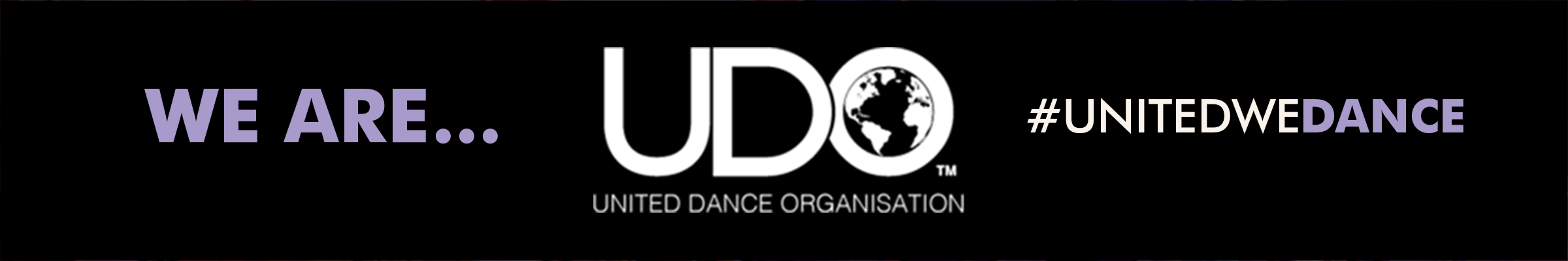 We are the United Dance Organisation UDO