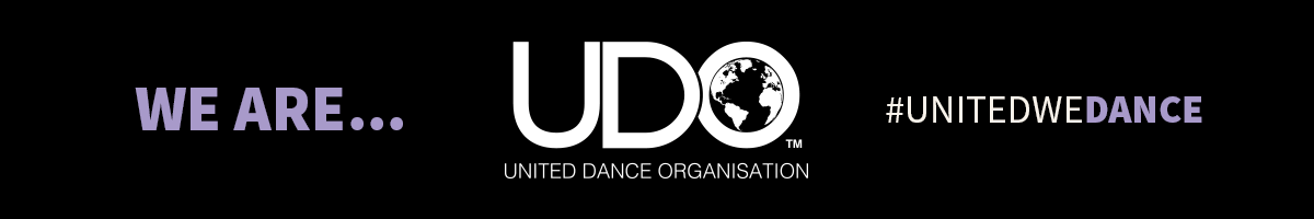 We are UDO street dance #unitedwedance